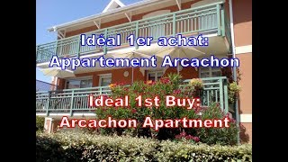 ?? Appartement A Vendre Arcachon Gironde - France