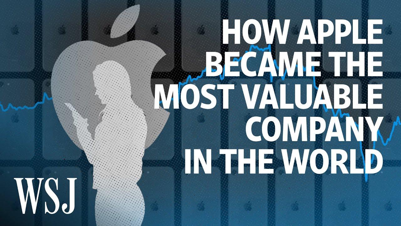 Inside Apple's Rise to $2 Trillion | WSJ