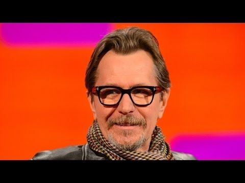 Gary chats about his voice-over in 'Call of Duty' - The Graham Norton Show: Episode 15 - BBC One