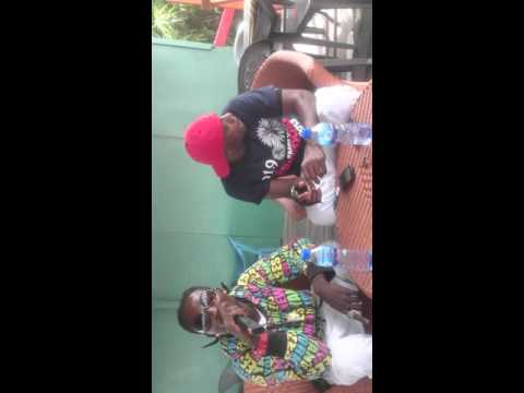 joykings music__backstage interview Mp3