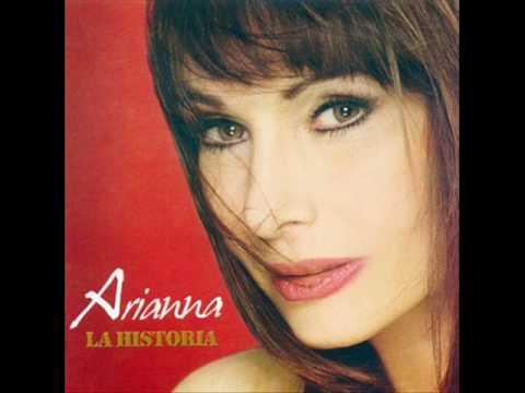 ARIANNA, VOLVERÍA (1984)