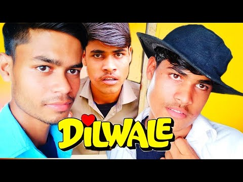 dilwale-movie-best-scene-by-jsh-production