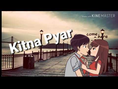 Milenge Tumse To Batayenge Ki Kitna Pyar Hai Hame WhatsApp Status Hindi  DJ RA Record