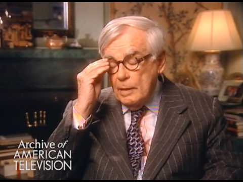 Dominick Dunne on