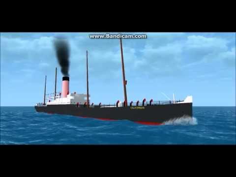 S.S. Californian |The Mystery Ship