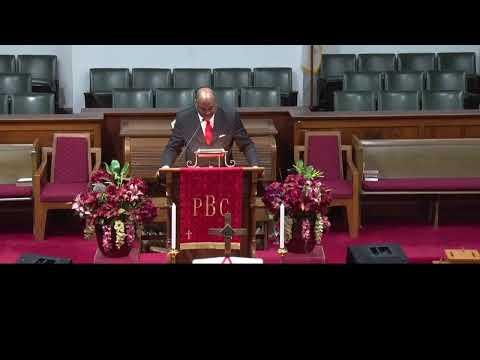 Pilgrim Baptist Church -- St. Paul, MN