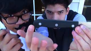 Strawberry Detectives Episode 1 Wassabi Productions
