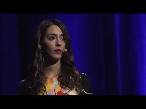 Investing in Empathy is our Best Bet to Stay Safe  | Sabrina Sassi | TEDxMontrealWomen