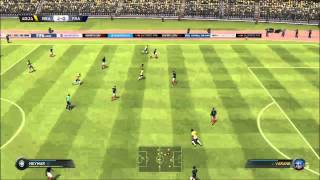 FIFA 15 - Brazil vs France Gameplay [HD]