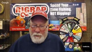 Catfish Weekly 254 With Guest Dan Norris, FAT BOY DAN