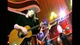 Alain Bashung - La nuit je mens (Acoustic)