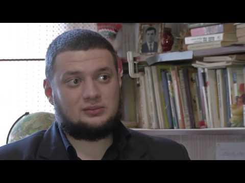 Армянин о мнение об исламе   Обращеные В Ислам