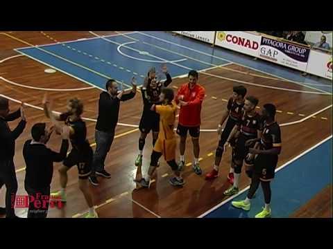 Top Volley Conad Lamezia - Tonno Callipo Vibo Valentia