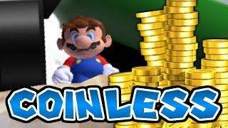 New Super Mario Bros Wii COINLESS Challenge (World 6)