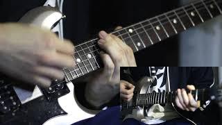 Tonight / Passcode (Guitar cover)