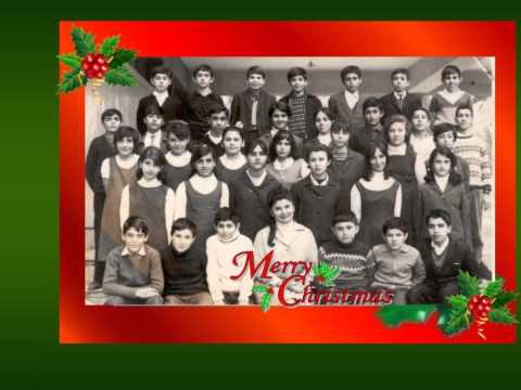 Baghdad Armenian United School Ex-Classmates slideshow pictu