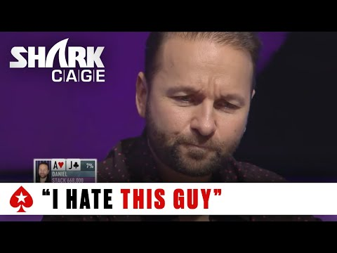 The PokerStars Shark Cage - Season 2 - Episode 1