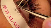 Love Those Lashes NovaLash Lash Off 2012 - YouTube