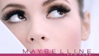 Iklan Maybelline Hypercurl Mascara