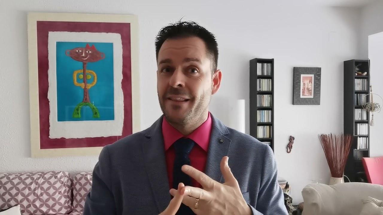 myWorld Partner Success Story I Vicente Blasco [ES]