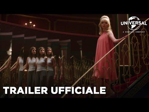 ULTIMA NOTTE A SOHO - Trailer Ufficiale - Solo al cinema