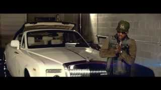 Columbia BT ft. Rocko | Man in My City  Official Video