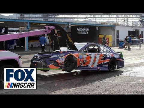 "Radioactive: Phoenix - ""That's just storybook. Classic, baby, classic."" I NASCAR RACE HUB"