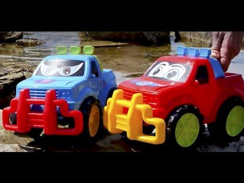 Arabalar Denize Gidiyor Youtube