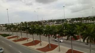 Metro Ⓜ Miami airport to Downtown Mp3