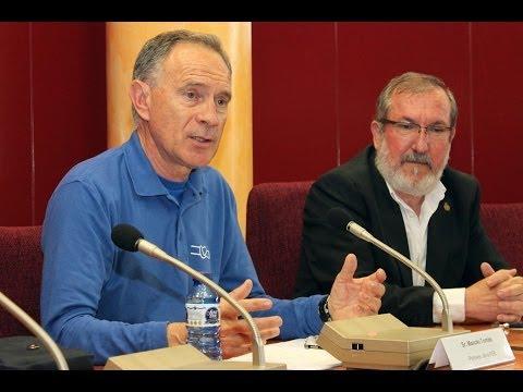 En què afectarà el Pla Hidrològic de la Conca de l'Ebre al futur de les Terres de l'Ebre - 14-04-14.