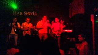 """CUMBIA NORTEÑA SHOW EN VIVO  """"MARGINADO""""!!!"""
