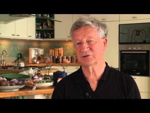 Jan Fontijn: Onrust - Het leven van Jacob Israël de Haan