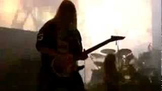 Angel of Death-Slayer ( lyrics y subtitulos en español)