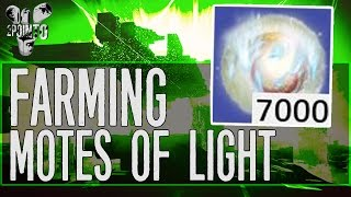 """Destiny: 7000 Motes Of Light 2016 """"How to Get Motes Of Light"""" in 2016 – Motes Of Light in 2016"""