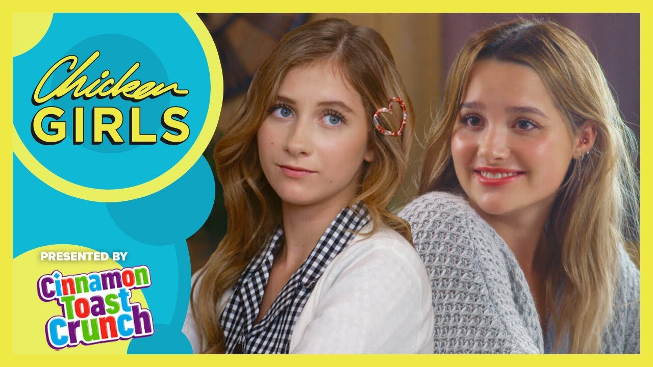 """Download CHICKEN GIRLS   Season 7   Ep. 10: """"A Girl Named Claire"""""""