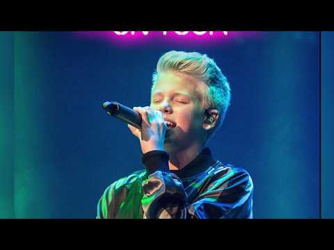 Carson Lueders - Live at Rock Your Hair shows