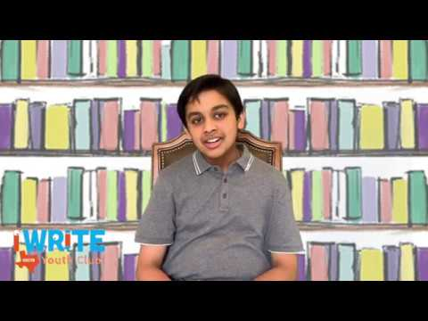 Shiver Read By Eshaan | Lights Out Lit