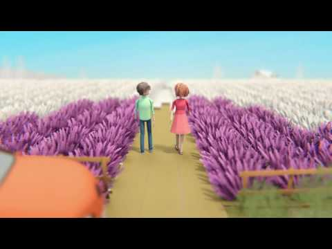 2017 Early Booking Offer TV Advert | P&O Ferries
