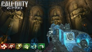 CALL OF DUTY: BLACK OPS 2 ZOMBIES PS3 | ORIGINS, DIE RISE Y CONVERTIDO JUGANDO CON SUSCRIPTORES