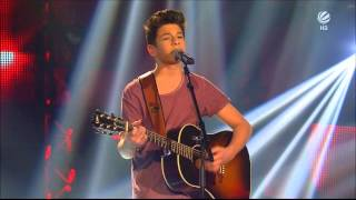 Noah-Levi | Photograph | The Blind Auditions | The Voice Kids Germany | 27.02.2015