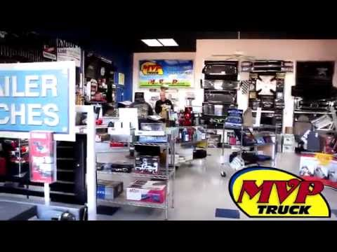 MVP Truck and Auto Accessories Hanford Virtual Tour