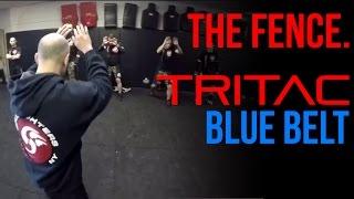 TRITAC › Fence ‹ Concept: Self-Defense Techniques