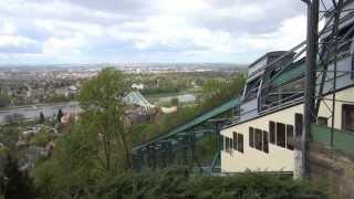 Dresdens historischer Stadtverkehr | historische Straßenbahnen (HD)