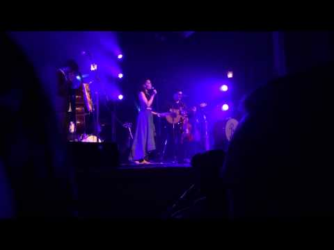 Lost On The River #20 - Live w/Rhiannon Giddens & Marcus Mumford of The New Basement Tapes