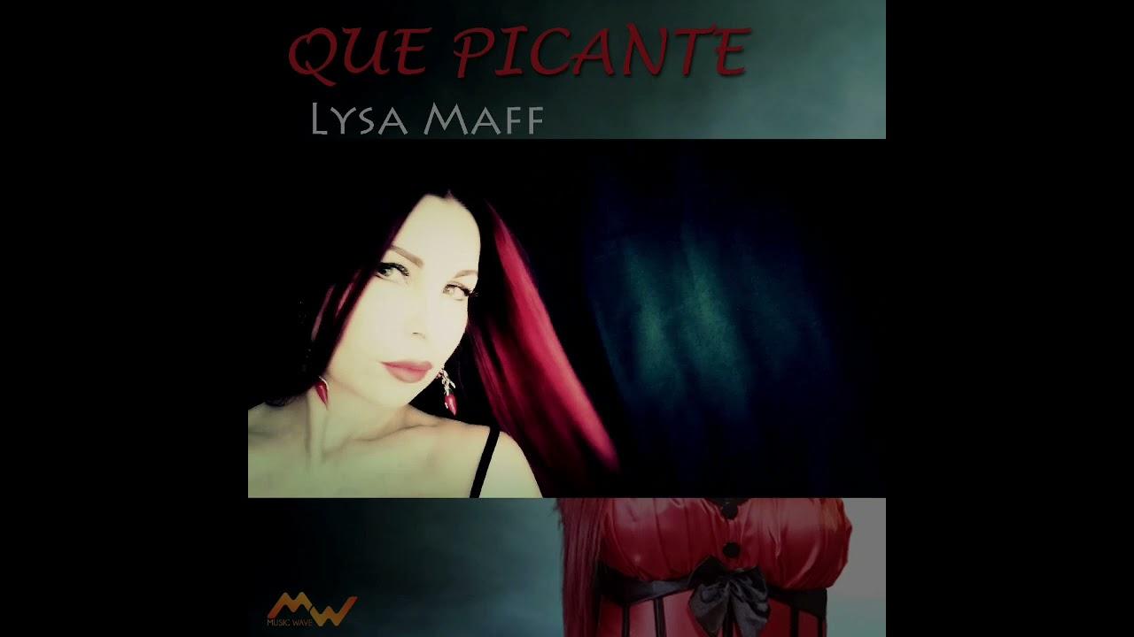 QUE PICANTE Lysa Maff #reggaetonmusic #short #spicymusic