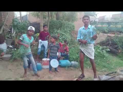 Sambalpuri DJ Wala Babu by CG Kids