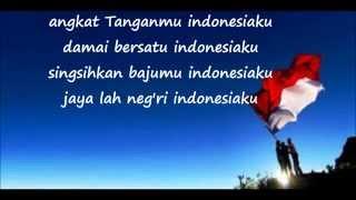 Lirik Lagu Terbaru Radja   Untukmu Indonesiaku