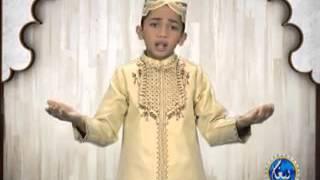 Naat Darood un par padha gaya hai Talal khalid IREC TV
