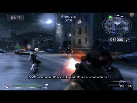Battlefield 2: Modern Combat PS2 Gameplay HD (PCSX2)