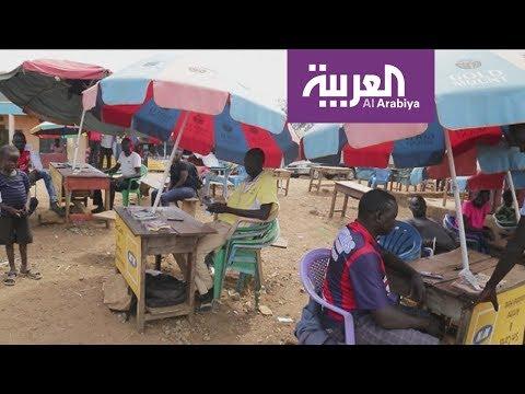 العربية تزور أكبر المعابر الحدودية في جنوب السودان  - نشر قبل 5 ساعة